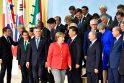 Pasaulio lyderių susitikimas Hamburge