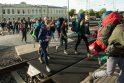 """Į ekspediciją Rusijoje išvyko """"Misija Sibiras"""" komanda"""