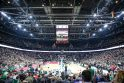 """Po Kauno """"Žalgirio"""" ir Valensijos """"Basket"""" rungtynių – eismo ribojimai"""
