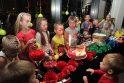 I.Budrienė jaudulį prieš savo gimtadienį malšina kurdama šventę sūnui