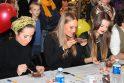 Vilniuje praūžė pirmasis tortų ir pyragų čempionatas Lietuvoje