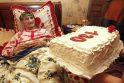 Sulaukusi 132 metų, mirė seniausia pasaulyje moteris