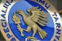 Klaipėdoje STT sulaikė teismo medicinos tarnybos ekspertą (atnaujinta 14:55 val.)