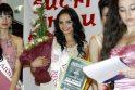 Lietuvė pelnė titulą tarptautiniame grožio konkurse