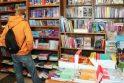 """Pareiškimas dėl projekto """"Vilnius - Pasaulio knygų sostinė 2012"""""""