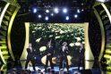Koncertas geltonkasėms ir ne tik