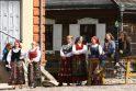 Rumšiškėse – festivalis besidomintiems savo šaknimis