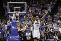 """NBA Rytų konferencijos finale - antroji """"Magic"""" pergalė"""