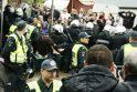 Seimas spręs, ar sudaryti komisiją įvykiams Garliavoje tirti