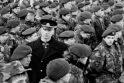 Paskelbti geriausi kariuomenės fotografai