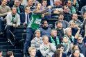 Eurolygoje sužibėjęs M. Kuzminskas: dar nieko nenuveikėme