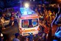 Buvusiam Rumunijos premjerui po bandymo nusižudyti atliekama operacija