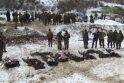 Dagestane saugumo pajėgos nukovė 14 kovotojų