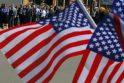 JAV veikiausiai planuota surengti daugiau sprogdinimų