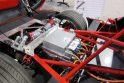 """Superelektromobilis """"Inizio"""": žaisliukas, turintiems pinigų"""