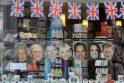 Britų karalienė deimantinį jubiliejų švenčia būdama itin populiari