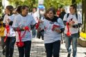 Nemokama ŽIV patikra: 60-metis išgirdo šiurpią diagnozę