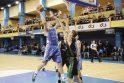 """Klaipėdos """"Neptūnas"""" - LKF taurės ketvirtfinalyje"""