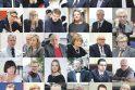 Atsiskaitė: ką per praėjusius metus miesto ir rinkėjų labui nuveikė 30 Klaipėdos miesto tarybos narių (mero ataskaita teikiama atskirai) galima paskaityti savivaldybės tinklalapyje.
