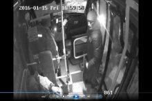 Kas autobuso vairuotojui įbruko padirbtus eurus?