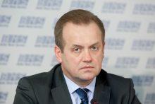 STT pradėjo tyrimą dėl parlamentaro A. Skardžiaus veiksmų