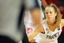 Prancūzija – Turkija 63:53. Merginų U16 EČ