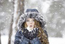 Žiema – jau ant slenksčio: pasirodys snaigės