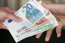 Tyrimas: už kyšio siūlymą medikams Lietuvoje nuteistųjų nėra