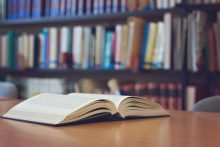 Paskelbtas kūrybiškiausių 2015 m. knygų sąrašas