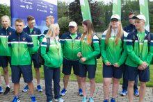 Europos olimpinio festivalio rinktinė