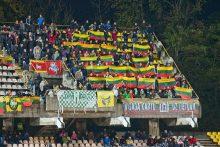 Kada futbolas lietuviams įdomesnis už krepšinį
