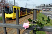 Nyderlandų šaulys bus apkaltintas teroristinio pobūdžio nužudymais