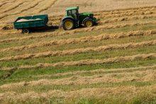 Seimas – prieš situacijos žemės ūkyje tyrimą