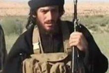 Nukautas IS atakų prieš Vakarus organizatorius