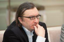 Lietuvos kinematografininkų apdovanojimas šiemet skirtas A. Mateliui