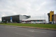 Kauno oro uostas atlaikė iššūkį