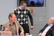 LKF renka naują rinktinės trenerį