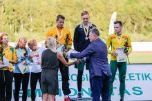 Lietuvos lengvosios atletikos čempionatas