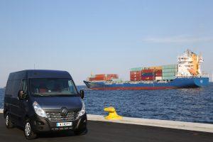 """Komercinis """"Renault Master"""" – populiariausias Lietuvoje"""