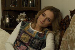 Televizijos seriale debiutavusi jauna aktorė: sulaukiu daug dėmesio