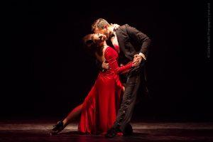 Sostinėje – unikali proga išgirsti pasaulines tango žvaigždes