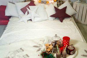 Ieškantiems išskirtinių dovanų – kalėdinė mugė Klaipėdoje