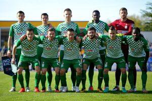 """Vilniaus """"Žalgiris"""" šeštą kartą iš eilės iškovojo LFF taurę"""