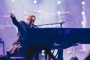 E. Johno koncertas Vilniuje gali būti paskutinis?