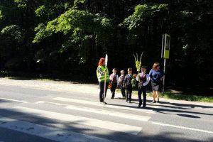 Šiemet Kauno keliuose sužeista jau 100 nepilnamečių