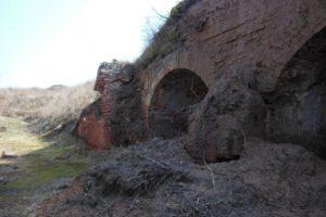 Įspėjimas: draudžiama lankytis IV forto teritorijoje