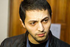 Po nuosprendžio – azerbaidžaniečio kaltinimai lietuviams