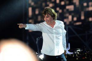 Elektroninės muzikos ikona J. M. Jarre'as sugrįžta į Kauną