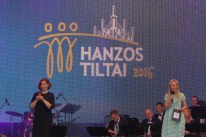 Kaunas pradeda švęsti gimtadienį