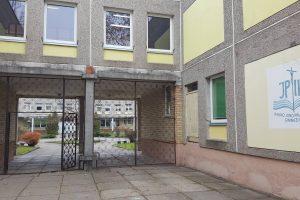 Kauno gimnazijoje – atviros tuberkuliozės atvejis